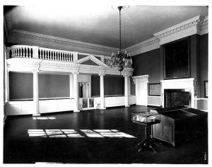 Old Senate Chamber, 1925