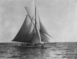 Yacht Elf