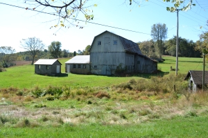 Gardner Farm Barn