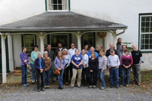 MHT Group at Auburn