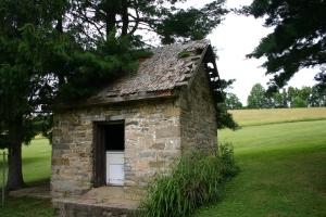 Gardner Farm Outbuilding