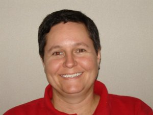 Jen Sparenberg