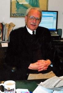 J. Rodney Little