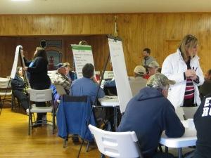 Smith Island Visioning Meeting