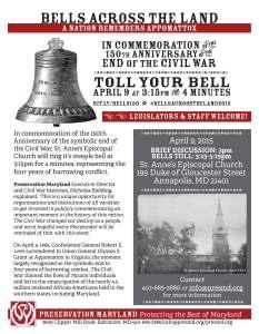 Bells Across the Land flyer 2015 04 09