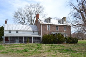 Guest Blog Old Bohemia Tenant House Curatorship