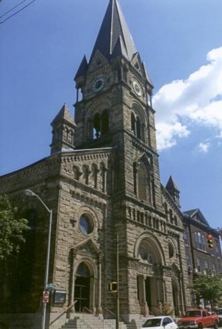 Saint Michael's Church Complex