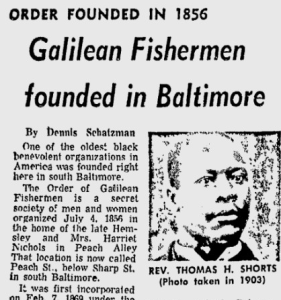 Capture_galilean fishermen_Afro American