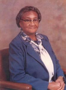 Harriet Elizabeth Brown