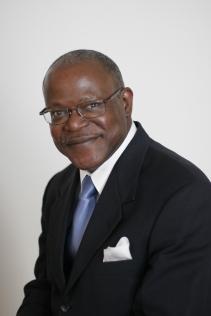 Rev. Dr. Alvin C. Hathaway, Sr.