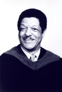 Rev. Vernon N. Dobson