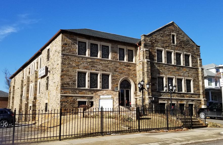 Liberty Grace Church