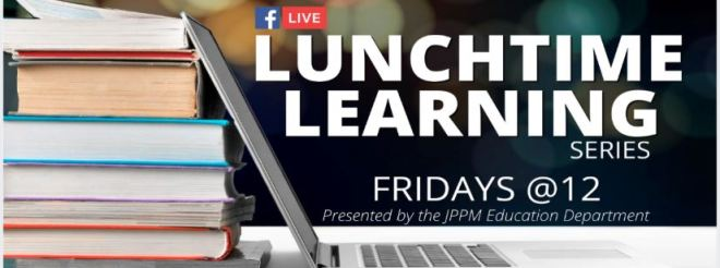Lunchtimelearning