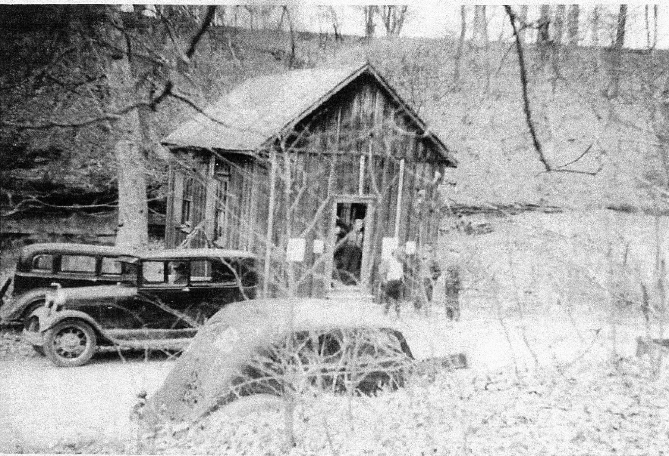 EH 1920s