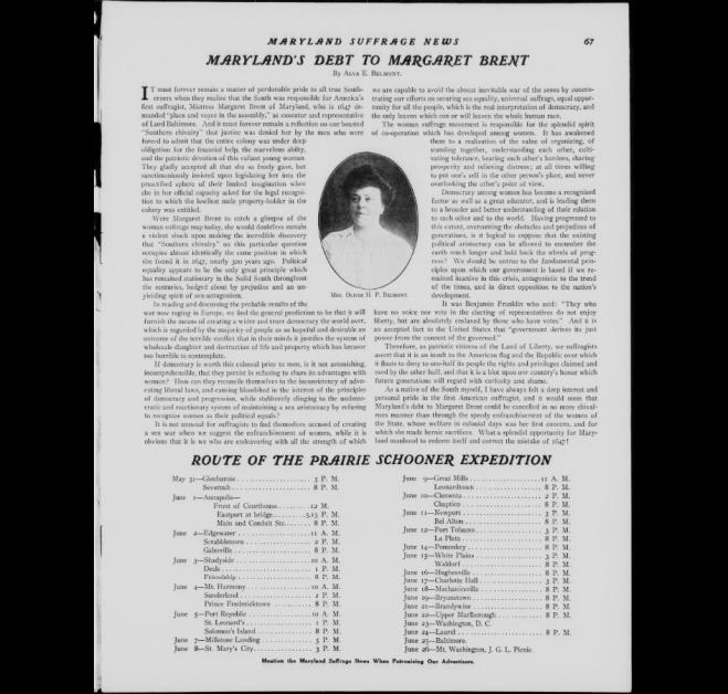 SuffrageNews