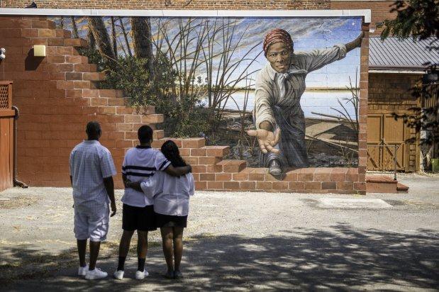 "International Underground Railroad Month in Maryland, Part I: ""I See the Underground RailroadEverywhere"""